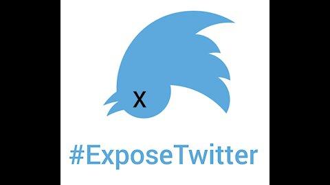 #ExposeTwitter- Part 2- Project Veritas EXPOSES TOP Twitter Exec.