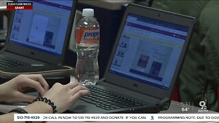 Ohio,Kentucky schools modify learning plan for online teaching