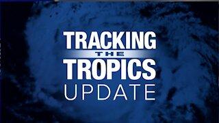 Tracking the Tropics | November 8 evening update