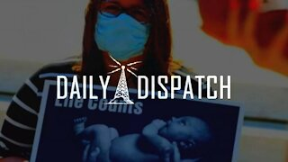 Daily Dispatch: Supreme Court To Hear Abortion Case