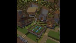 Minecraft Survival Craft