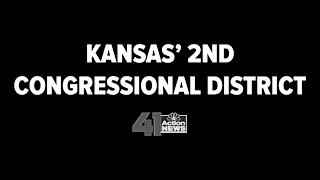 Kansas' 2nd Congressional District