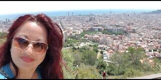 Barcelona, Spain (2018 trip)