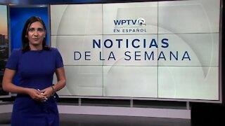 WPTV noticias de la semana: 5 de abril