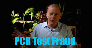 PCR Test Inventor Explains Why its Not Relevant