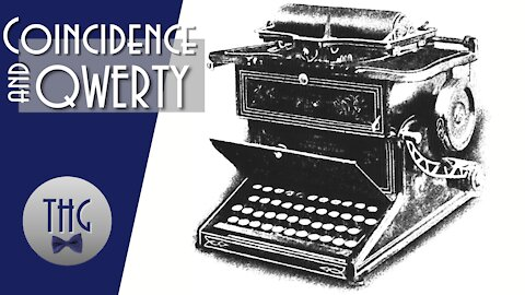 History and QWERTY