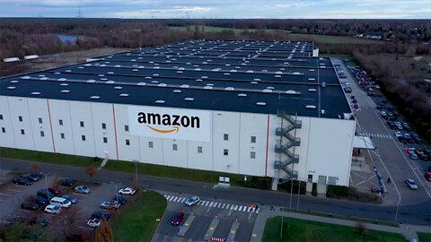 Amazon Threatens to Fire Outspoken Critics of Its Environmental Policies