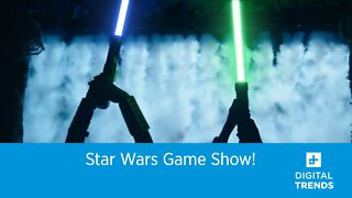 Star Wars Game Show!