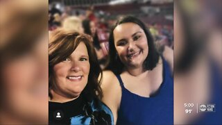 Search continues for missing St. Petersburg mother and daughter