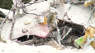 2 people killed, four others injured in Wayne County plane crash
