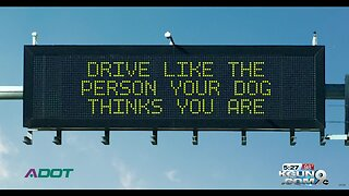 ADOT announces winners of sign contest