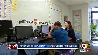 How Pathways to Employment helps young adults with disabilities