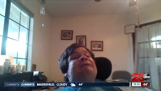 Covering Kern: Cerebral Palsy Awareness month