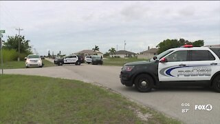 Police respond to gunshots in Cape Coral neighborhood