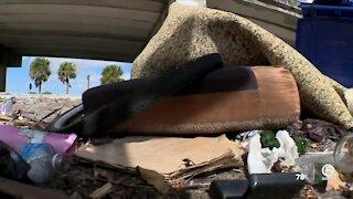 West Palm Beach cracks down on illegal dumping