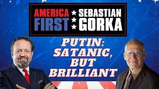 Putin: Satanic, but brilliant. Victor Davis Hanson with Sebastian Gorka on AMERICA First
