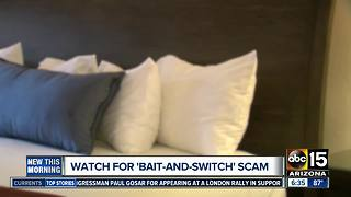 Watch out for these common travel scams