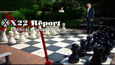 How About A Nice Game Of Chess, Next Move Checkmate, The People Will Soon Know The Truth