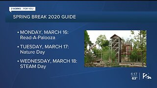 Spring Break 2020 Guide: Gathering Place