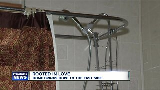 Rooted in love: community helping community on East Side