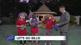Let's Go Bills!