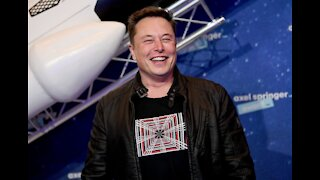 Elon Musk - Dogecoin SNL Commercial