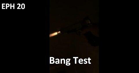 Bang Test