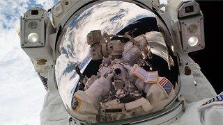 NASA Announces First All-Female Spacewalk
