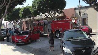 TMN | EMERGENCY - Los Angeles County Fire Paramedics