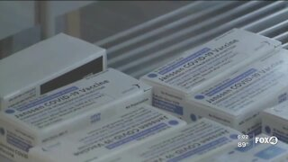 SWFL pharmacies and hospitals stop administering Johnson & Johnson vaccine