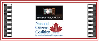 FEELING STUCK, CANADA? - share if you agree