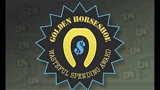 Golden Horseshoe winner goes to HHS