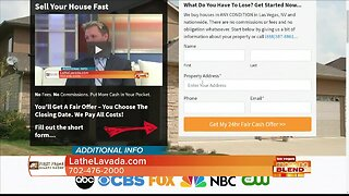 Sell Your Home For Fast Cash