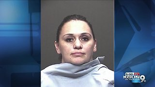 Trial begins for Mother accused of starving child