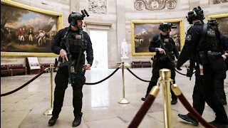 Capitol Hill Siege: Crackdown Explained | Ep 115