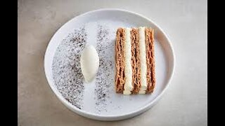 Great Value for Money One-Michelin Star French Restaurant - Louise in Hong Kong
