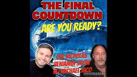 Nicholas Veniamin & Michael Jaco Situation Update
