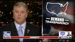 Hannity: 'I'm really not up for media mob lies and lectures'