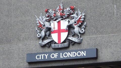 City of London nu este acelasi lucru cu London