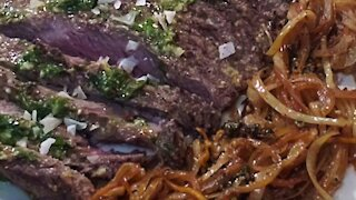 Churrasco Skirt Steak