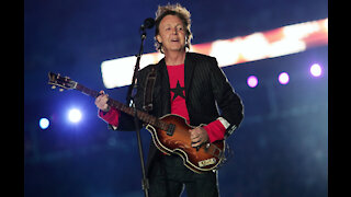 Happy birthday, Sir Paul McCartney! 5 things you didn't know about him