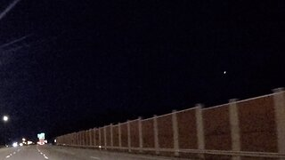 Meteorite spotted off I-77 ahead of Lyrid meteor shower this week