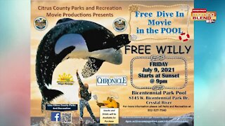 Citrus County Movies in the Park | Morning Blend