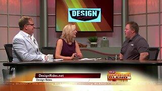 Design Rides - 8/23/19