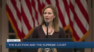 Will Supreme Court nomination of Amy Coney Barrett impact Florida voters?