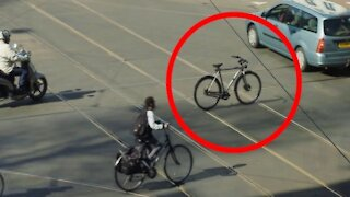 Top 10 Mysterious Objects Caught Moving on Camera