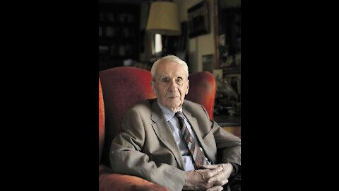 The Passing of Christopher Tolkien