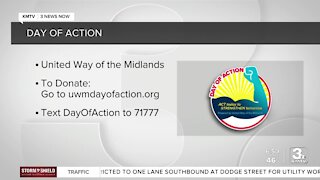 Day of Action helps community after a tough year