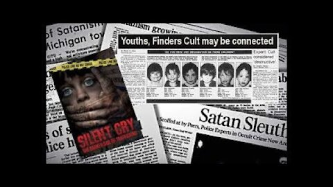 Revisiting 'Silent Cry: The Darker Side of Trafficking'