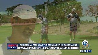 Banyan Cay Hurricane Relief Golf Tournament